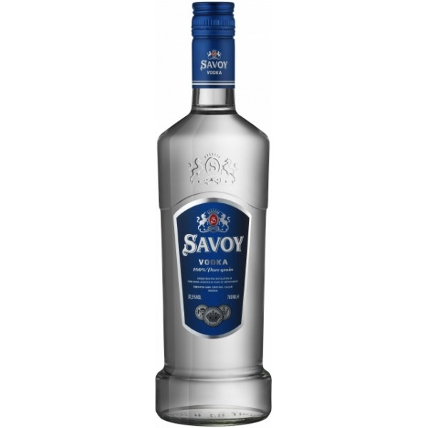 ВОДКА САВОЙ 0.7Л