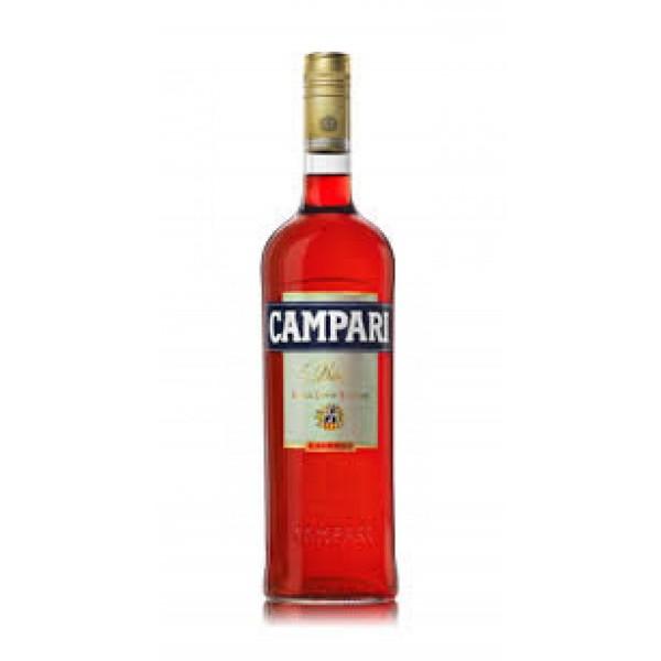 CAMPARI 0.7Л