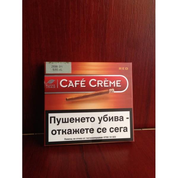 ПУРЕТИ КАФЕ КРЕМ АРОМА