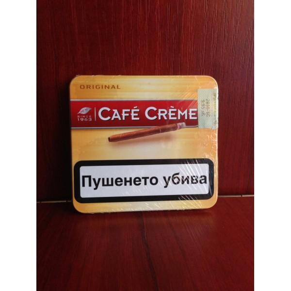 ПУРЕТИ КАФЕ КРЕМ