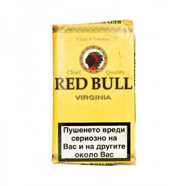 ТЮТЮН РЕД БУЛ ВИРДЖИНИЯ 40ГР