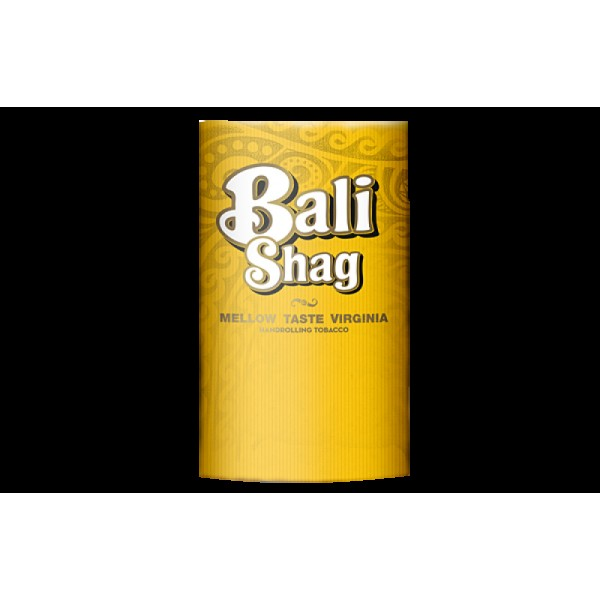 ТЮТЮН BALI SHAG MELLOW TASTE VIRGINIA 35ГР